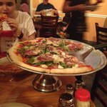 Pizza Cosmos