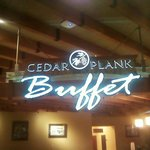 Best Buffet Ever