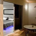 suite: 6 terraza