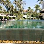 La merveilleuse piscine