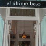 El Último Beso- Bar Restaurante- Ingreso: Bs.As. 2014.