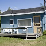 Wireless Bay Cottages-billede