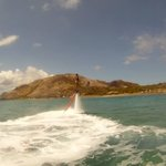 Flyboarding with Beach Addiction