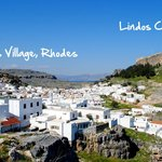 Lindos Village, Rhodes