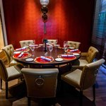 Private Dining Room - Chivas 12