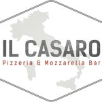 ‪Il Casaro Pizzeria and Mozzarella Bar‬