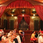 Apsara Theatre and Dinner