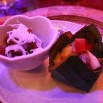 Veg sweet dish