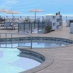 Photo of Aperture Ibiza. Cocktail Terrace & Restaurant