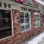 The Unique Shop