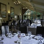 Horton Grange Country House Hotel