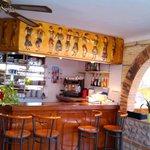 bar salle de restaurant
