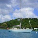 Nicola IV sailboat