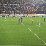 Atlante FC vs Cruz Azul at Estadio Andres Quintana Roo