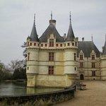 Picturesque Chateau