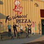 Farinacci Pizza
