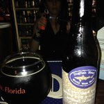 Amazing beer selection and free ghost tour cigar @ Stogies
