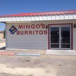 Mingo's Burritos
