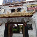 Trichang Labrang Hotel Foto