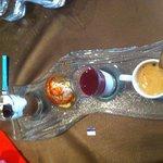 Café gourmand! Au top