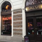 Photo de Salve Bistro & Restaurant