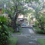 Puri rama pool wing path