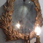 Grubby mirrors