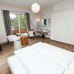 Dreibettzimmer Premium