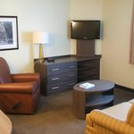 spacious newly renovated suites