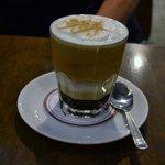 Kahlua & Baileys coffee