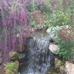Hahn Horticulture Garden at Virginia Tech