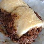 Roast Beef Po Boy