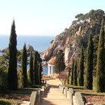 Marimurtra Botanical Garden: