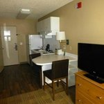 Extended Stay America - Austin - Downtown - Town Lake Foto