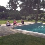 yoga @ the spot portugal