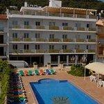 Photo de Hotel Santa Anna