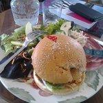 un bon burger