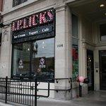 Foto de J.P. Licks Homemade Ice Cream Cafe