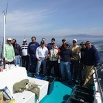 Depoe Bay, Oregon fishing with  Dockside Charters