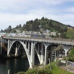 Depoe Bay, OR Bridge