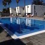 La nuova piscina ok!!!