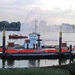 Aussicht Weser