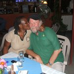Owners - Janet & Allan
