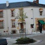 Hotel Le Vincennes