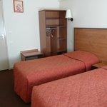 Photo of Hotel Des Plantes