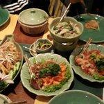 All my dinner ^_^