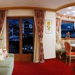 Apartment Sternschnuppe