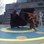Jedi Training Academy at Hollywood Studios