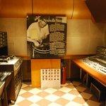 mixer e strumenti registrazione