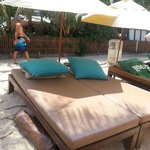 Beach Bed Kamala Beach